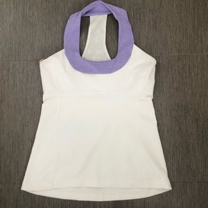 Lululemon Scoop Neck Tank (10 or 12)
